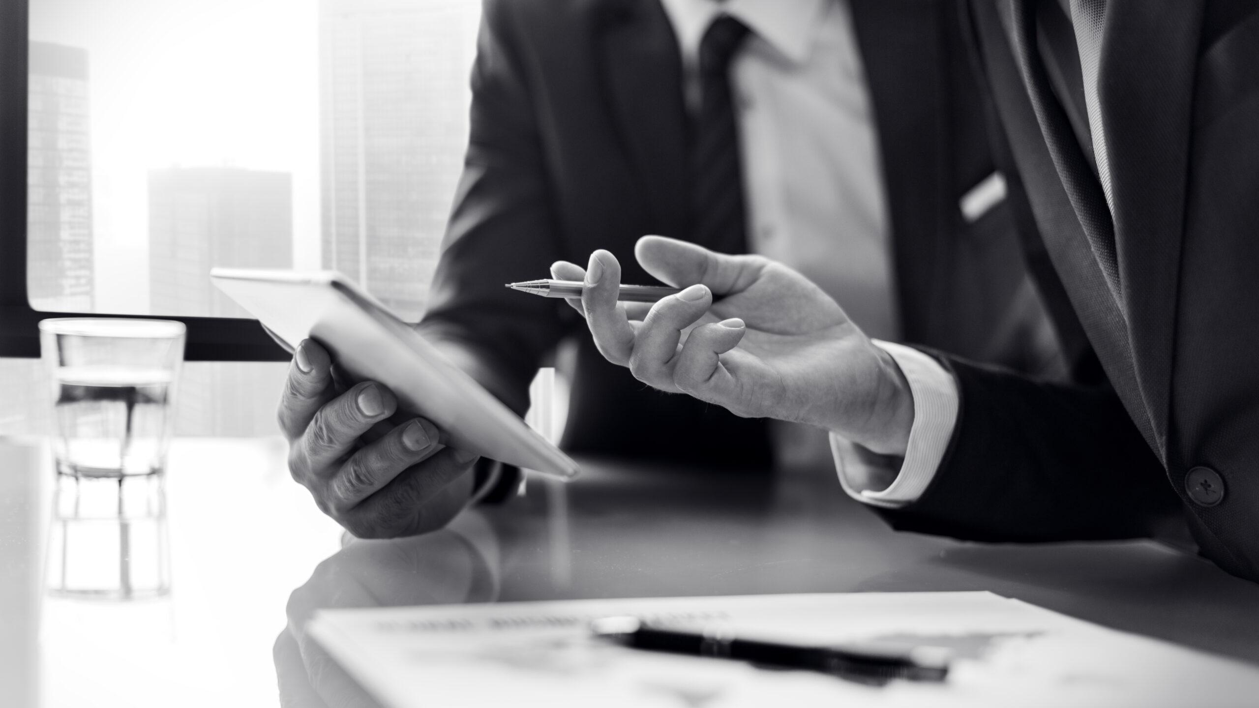 servicios de asesoria contable