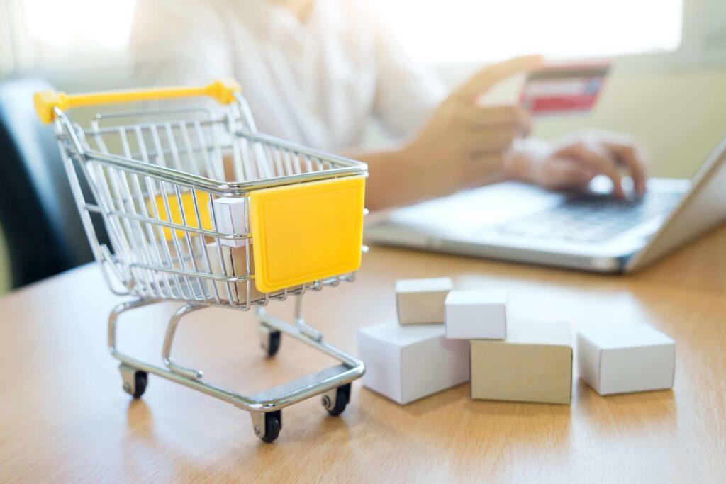 Contabilidad para e-commerce