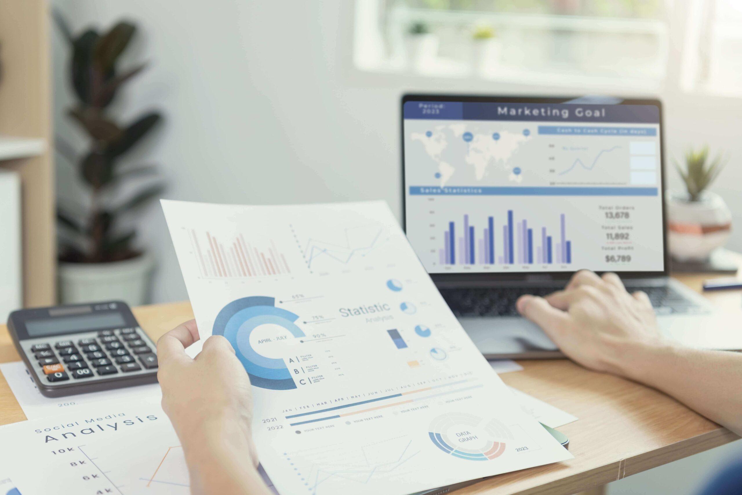 outsourcing contable y financiero